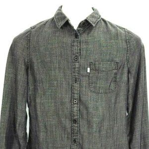Levi's Shirt Button Up Tailored Fit P1161